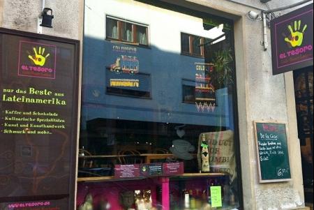 Photo von el Tesoro in Karlsruhe