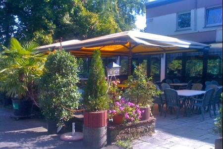 Photo von Germania Karlsruhe in Karlsruhe