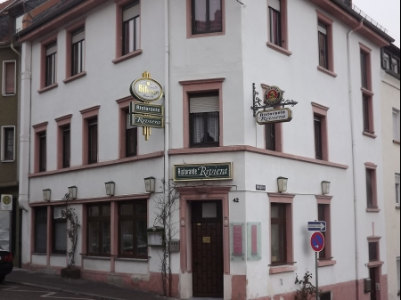 Restaurants In Pirmasens