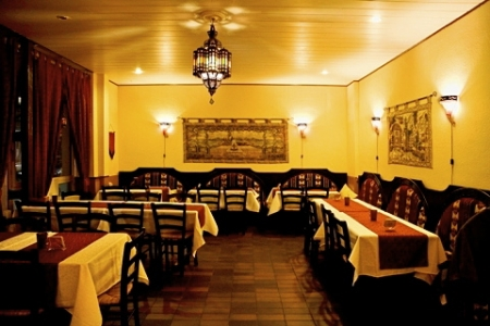 Photo von ALI BABA Das syrisch-libanesische Restaurant in Karlsruhe