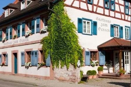 Photo von Zum Ochsen in Karlsruhe