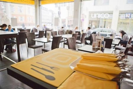 Photo von Gelbe Seiten Cafe - Bar - Lounge in Karlsruhe