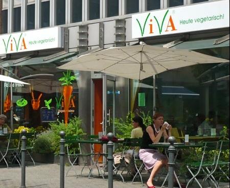 Photo von ViVA in Karlsruhe