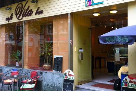 Photo von café Vita bar in Karlsruhe
