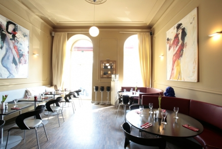 Photo von Cucina Italiana in Karlsruhe