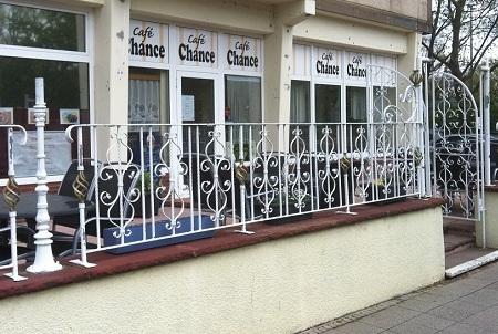 Photo von Café Chance in Karlsruhe