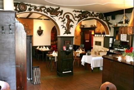 Photo von goldener hecht HOTEL RESTAURANT in Heidelberg