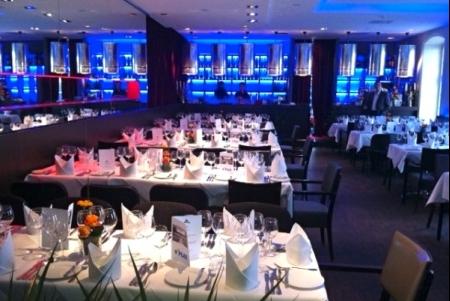 Foto von C Five Restaurant in Mannheim