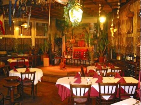 Photo von Restaurant  Andalucia in Mannheim