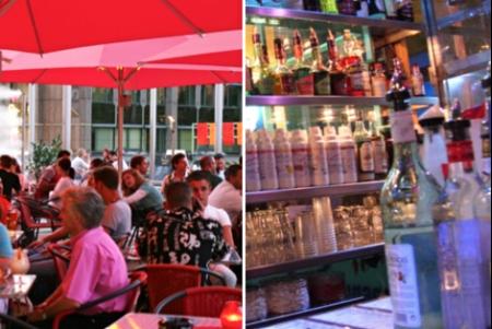 Foto von Turmcafé & Cocktailbar Stars in Mannheim
