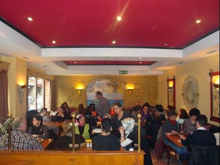 Photo von ISTANBUL RESTAURANT CAFE in Mannheim
