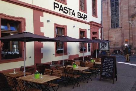 Photo von Pasta Bar in Heidelberg