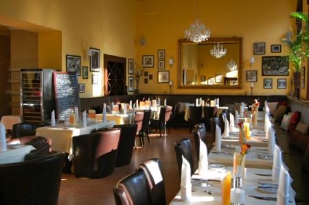 Photo von Mezzo Restaurant in Darmstadt