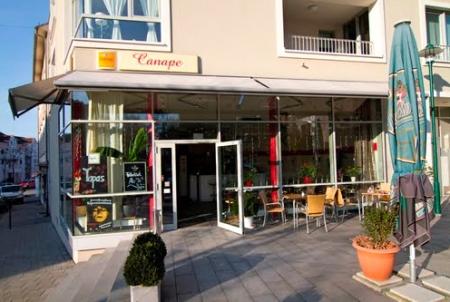 Photo von Canape Cafe · Bar · Lounge in Darmstadt