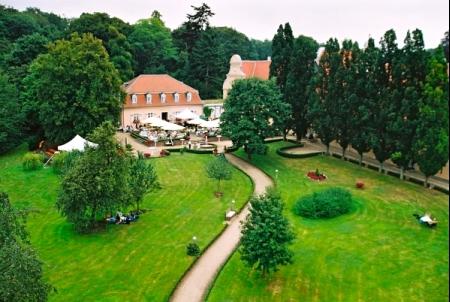 Photo von Hotel Jagdschloss Kranichstein in Darmstadt