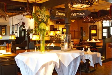 Photo von Restaurant Sitte in Darmstadt