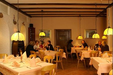 Photo von Ristorante Sardegna in Darmstadt