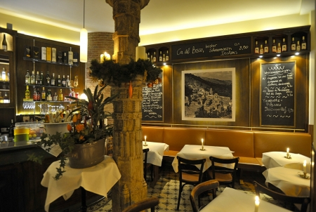 Foto von RIVER CAFÉ in Heidelberg