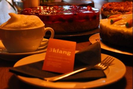 Photo von 3klang cafe restaurant bar in Darmstadt