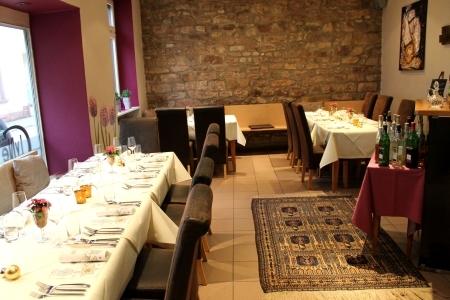 Foto von Clyne Das Restaurant in Speyer