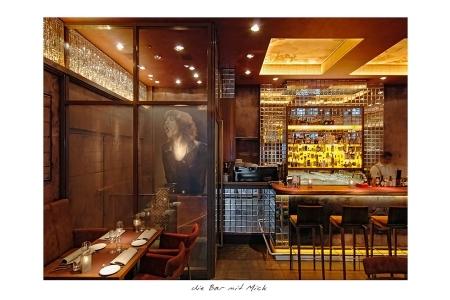 Photo von NADA  Restaurant +  Bar in Köln
