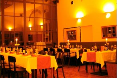 Foto von philipp eins Restaurant · Bar in Speyer