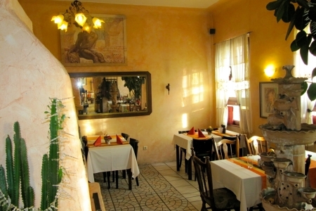 Foto von Steakhaus Marisol in Pforzheim