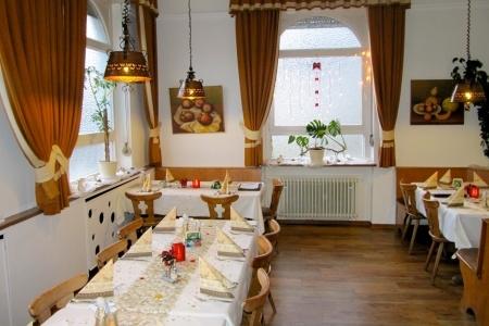 Foto von Hotel-Restaurant Rabeneck in Pforzheim