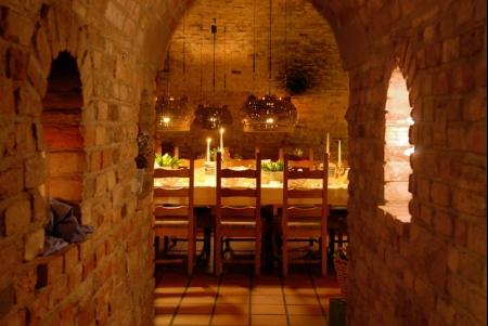 Foto von Restaurant Ratskeller Speyer in Speyer