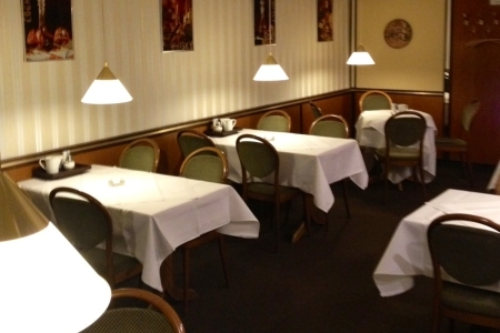 Photo von Rathaus-Café in Spiesen-Elversberg
