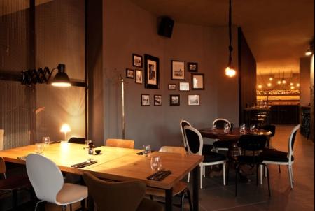 Photo von 87 Restaurant Lounge Event in Stuttgart