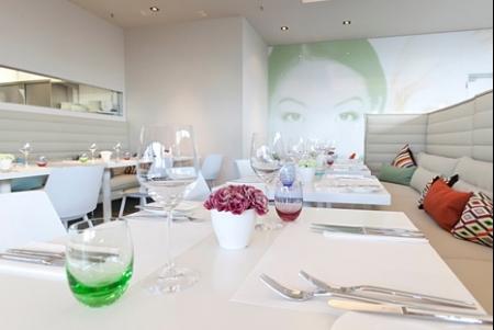 Foto von Faces Lounge in Mannheim