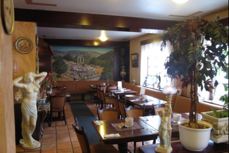 Photo von Restaurant  DELPHI in Heilbronn