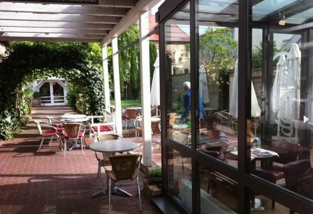 Photo von Café Leisinger in Schwetzingen