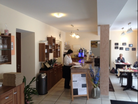 Photo von Stein's Restaurant in Saarbrücken