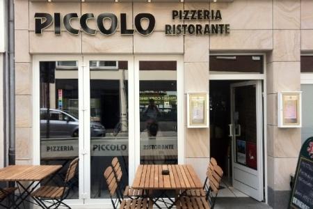 Foto von Pizzeria Piccolo in Münster