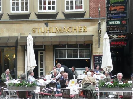 Photo von Gasthaus Stuhlmacher in Münster