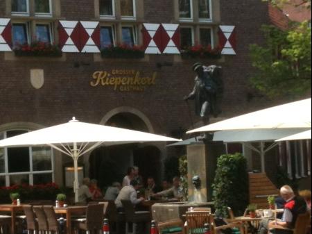 Photo von Großer Kiepenkerl in Münster