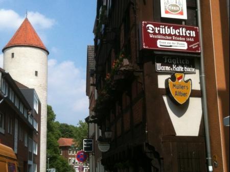 Photo von Drübbelken in Münster