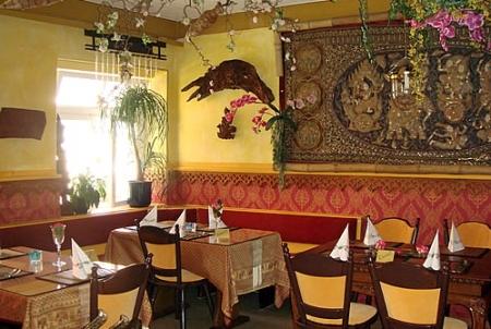 Foto von Thai-Garden Restaurant in Schorndorf