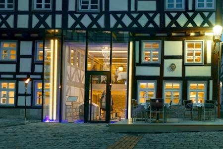 Foto von Pfauen Restaurant Hotel Bar in Schorndorf