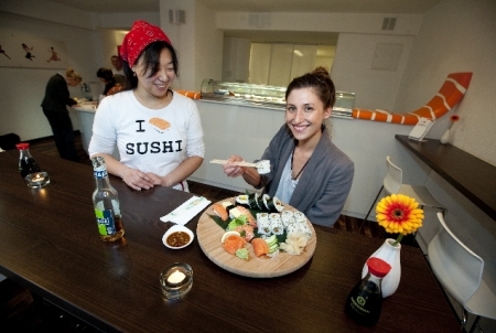 Photo von I LOVE SUSHI in Stuttgart