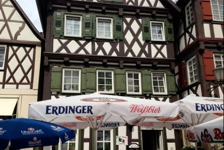 Foto von Bistro & Bar Da Pino Zum Büchsenmacher in Schorndorf