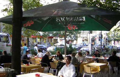 Foto 4 von Kakadu in Frankfurt