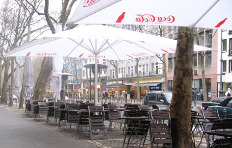 Foto 2 von La Strada in Köln
