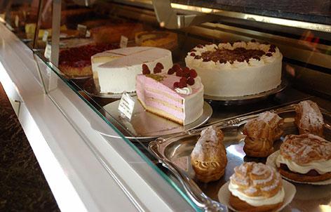 Foto 1 von Cafe Zucker in Mainz