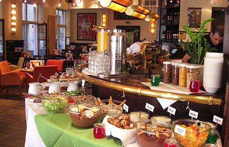 Cafe Del Art Mainz