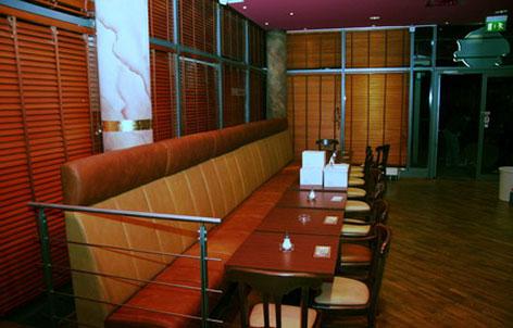 Foto 2 von Chilli Pepper Rock Cafe in Mainz