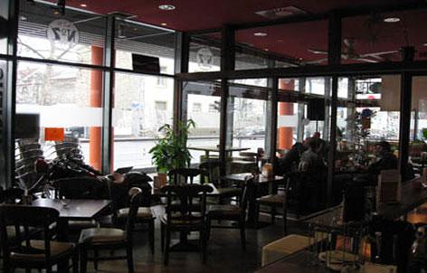 Foto 3 von Chilli Pepper Rock Cafe in Mainz