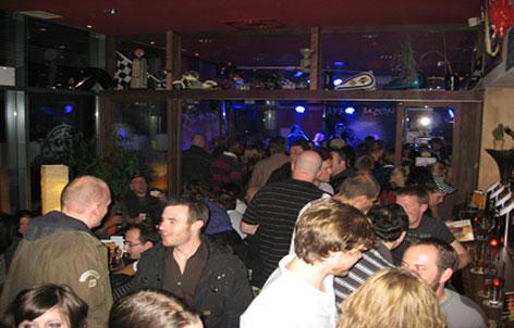 Foto 5 von Chilli Pepper Rock Cafe in Mainz